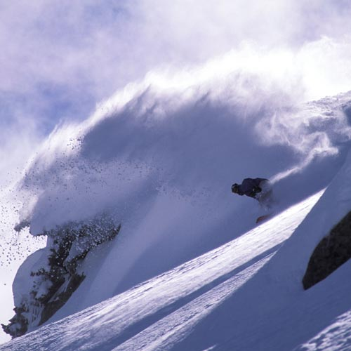 A is for... answer: AVALANCHE