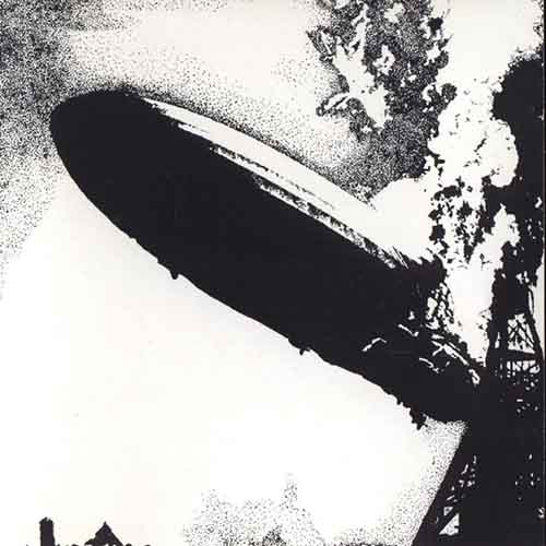 Album Covers answer: LED ZEPPELIN
