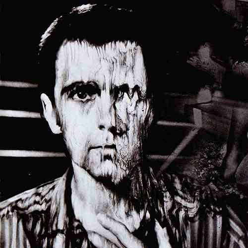 Album Covers answer: PETER GABRIEL
