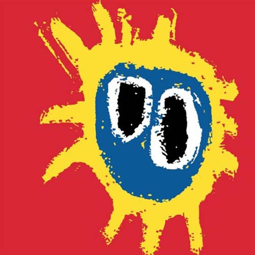 Album Covers answer: SCREAMADELICA