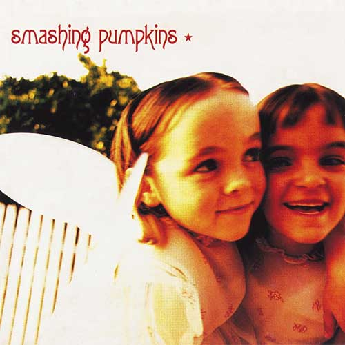 Album Covers answer: SIAMESE DREAM
