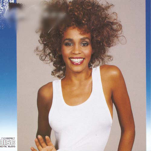 Album Covers answer: WHITNEY