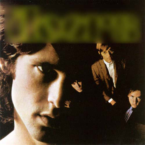 Album Covers answer: THE DOORS
