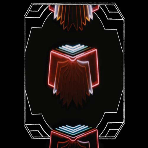 Album Covers answer: NEON BIBLE