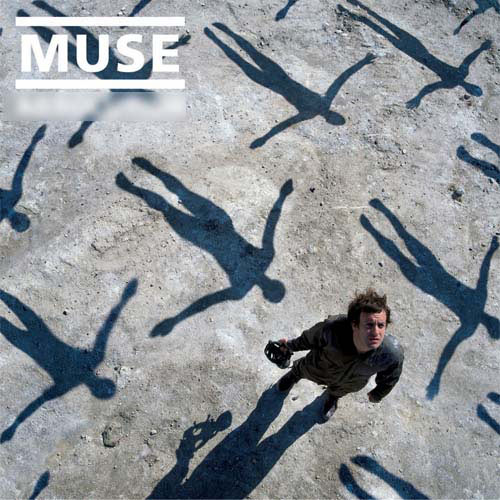 Album Covers answer: ABSOLUTION