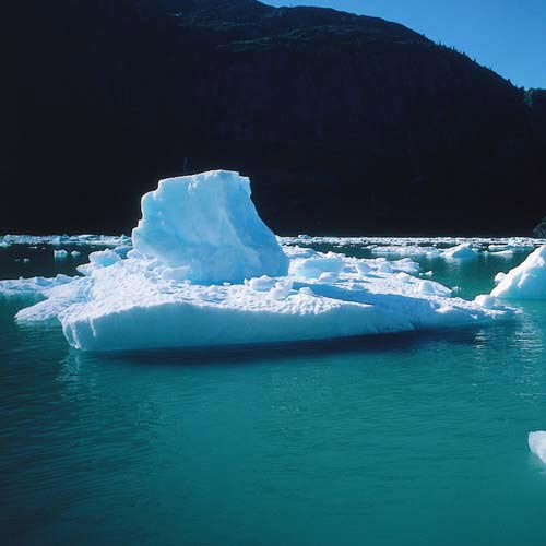 Amérique du Nord answer: ICEBERG