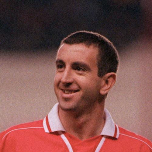 Arsenal FC answer: WINTERBURN