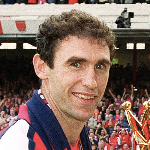 Arsenal FC answer: KEOWN