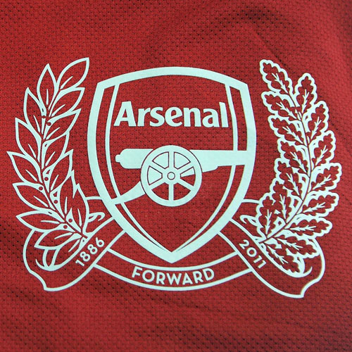 Arsenal FC answer: 125 YEARS