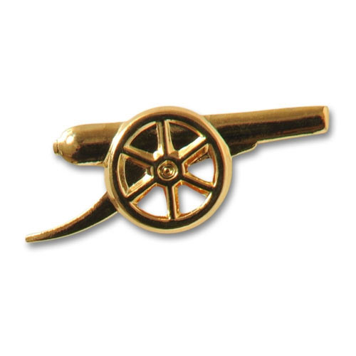 Arsenal FC answer: CANNON