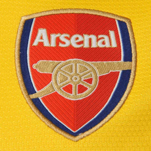 Arsenal FC answer: BADGE