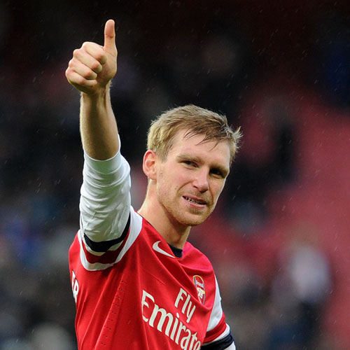 Arsenal FC answer: MERTESACKER