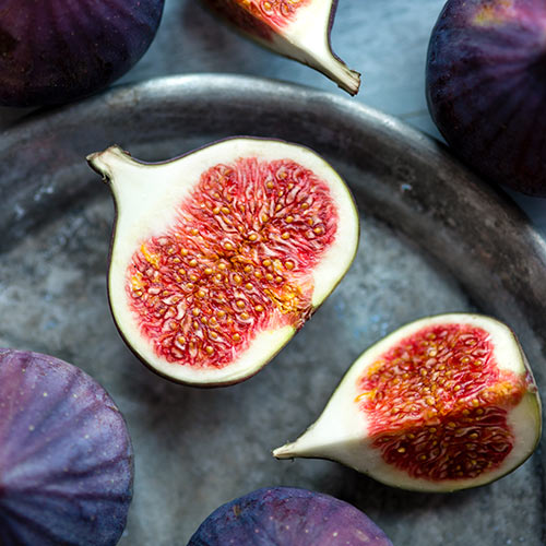 Autumn answer: FIGS