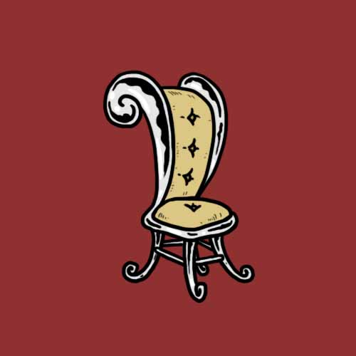 Band Puzzles answer: SILVER CHAIR