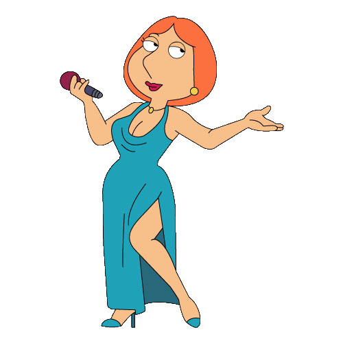 CARTOONS 2 answer: LOIS
