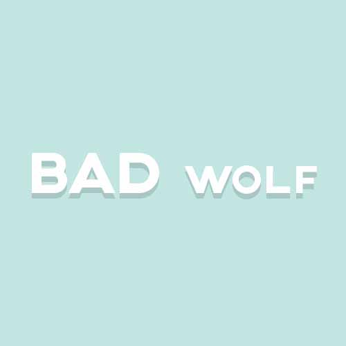 Catchphrases 3 answer: BIG BAD WOLF