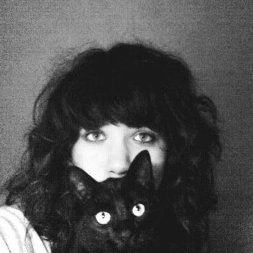 Cat Lovers answer: KATE BUSH