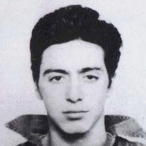 Celeb Mugshots answer: AL PACINO