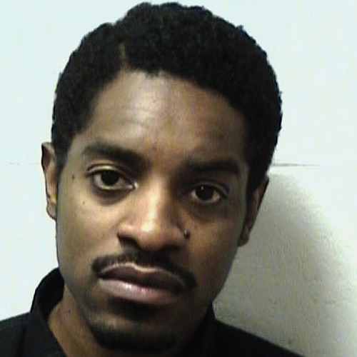 Celeb Mugshots answer: ANDRE 3000