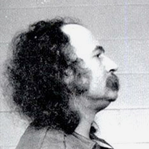 Celeb Mugshots answer: DAVID CROSBY