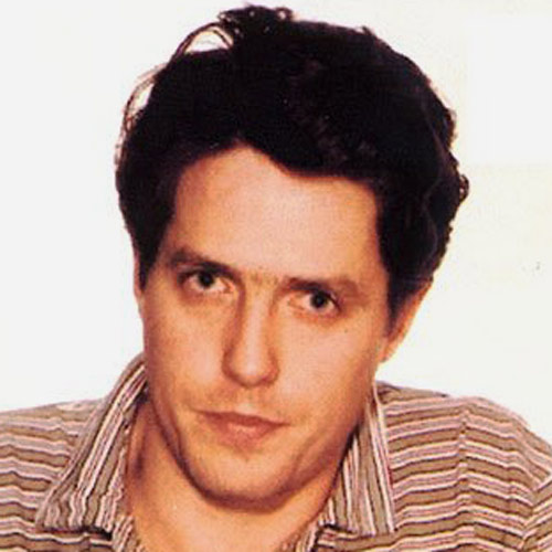Celeb Mugshots answer: HUGH GRANT
