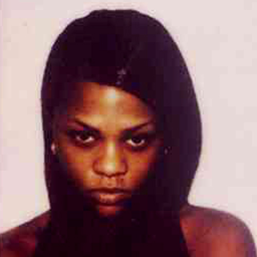 Celeb Mugshots answer: LIL KIM