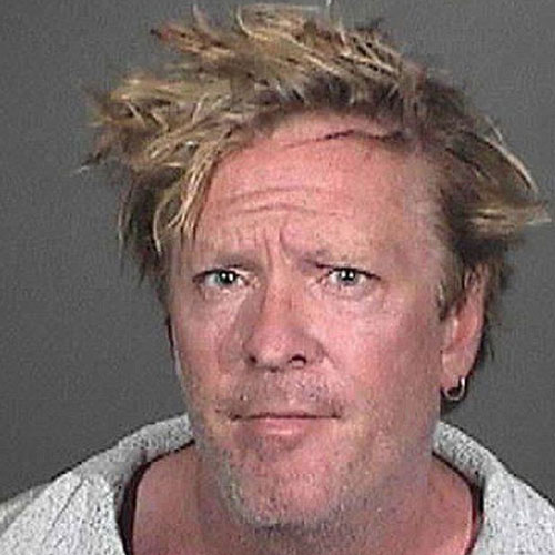 Celeb Mugshots answer: MICHAEL MADSEN