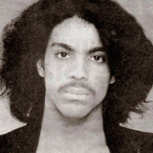 Celeb Mugshots answer: PRINCE