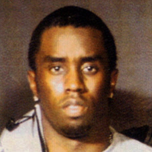 Celeb Mugshots answer: SEAN COMBS
