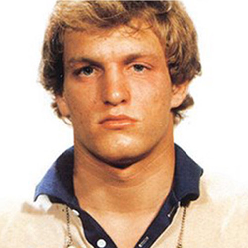 Celeb Mugshots answer: WOODY HARRELSON