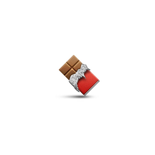 Christmas Emoji answer: CHOCOLATE