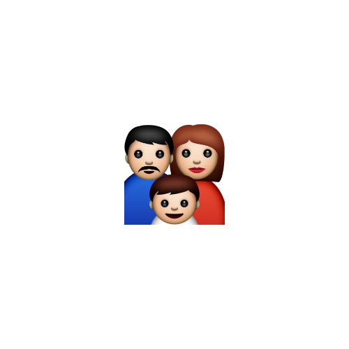 Christmas Emoji answer: FAMILY