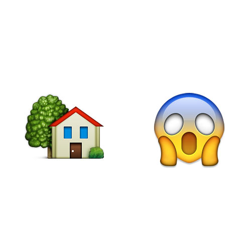 Christmas Emoji answer: HOME ALONE