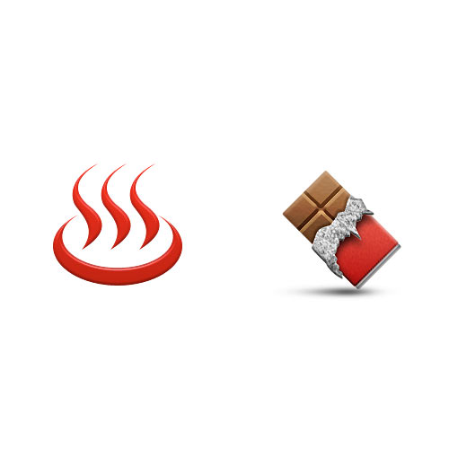 Christmas Emoji answer: HOT CHOCOLATE