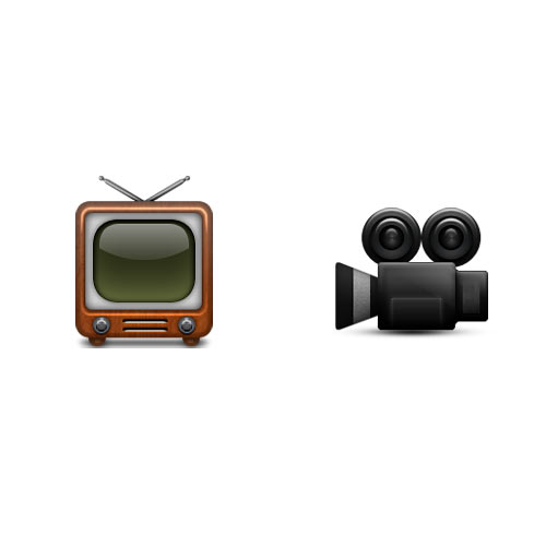 Christmas Emoji answer: TV MOVIE