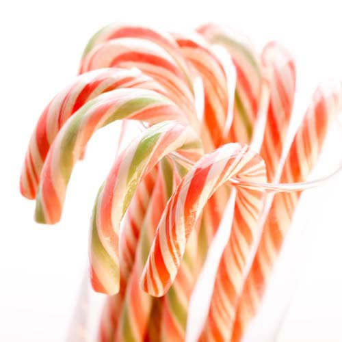C is for... answer: CANDY CANE