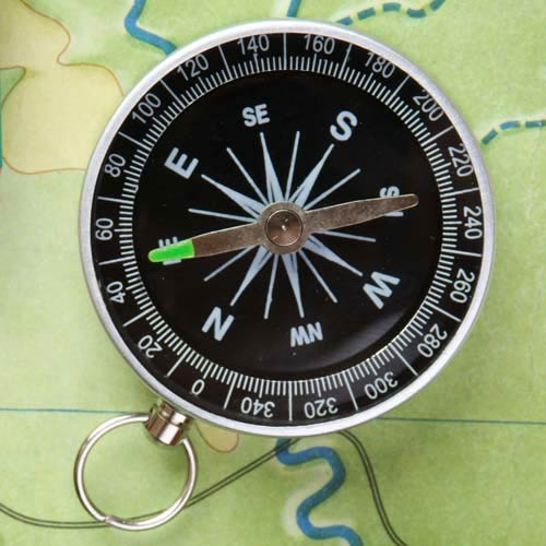 C is for... answer: COMPASS