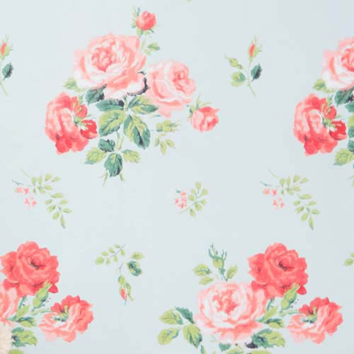 C is for... answer: CHINTZ