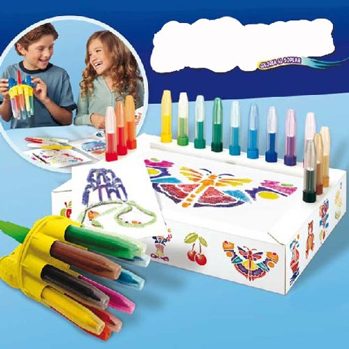 Classic Toys answer: BLO PENS