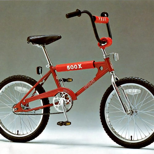 Classic Toys answer: BMX