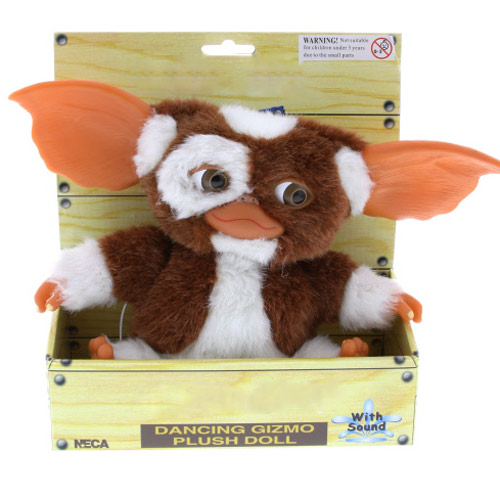 Classic Toys answer: GREMLINS