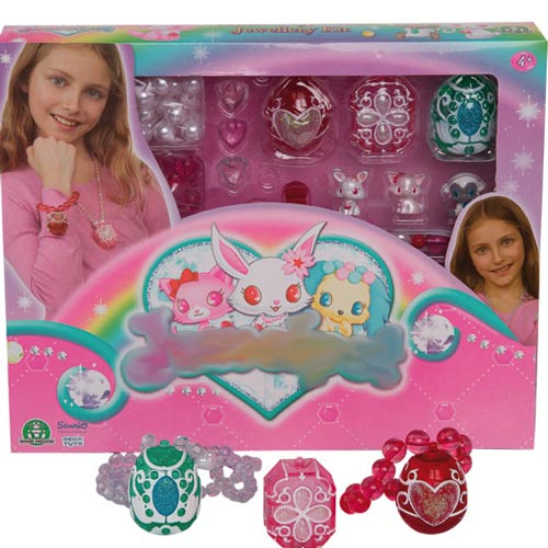Classic Toys answer: JEWELPET