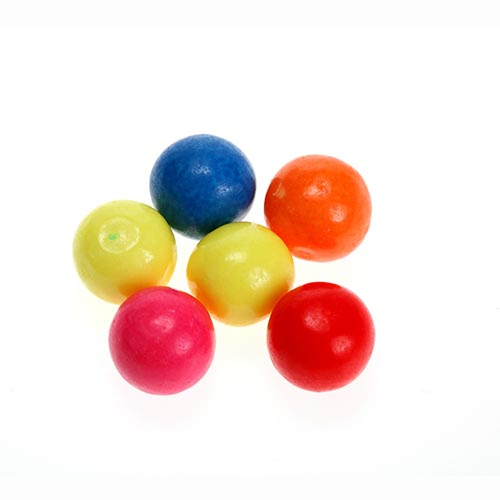 Confiserie answer: GUM BALLS