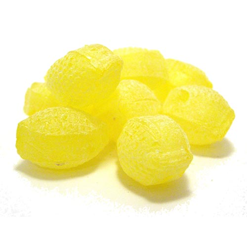 Confiserie answer: BONBON CITRON