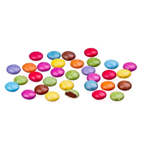 Confiserie answer: SMARTIES