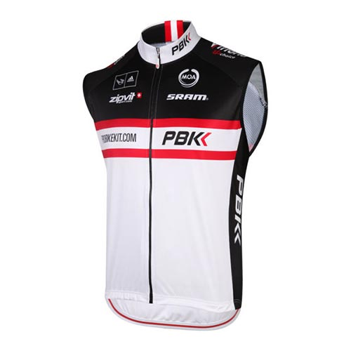 Cycling answer: GILET