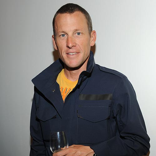 Cycling answer: LANCE ARMSTRONG