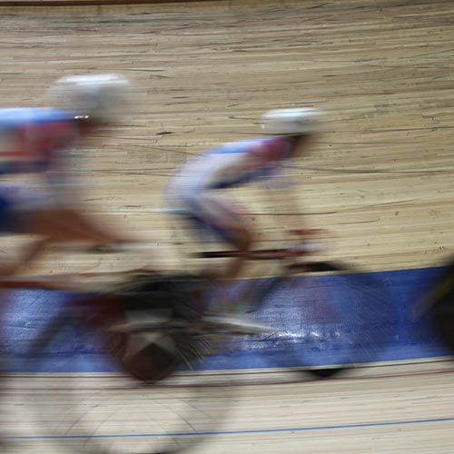 Cycling answer: VELODROME