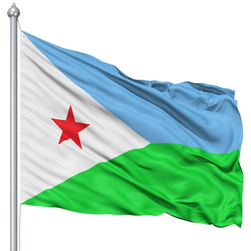 D is for... answer: DJIBOUTI