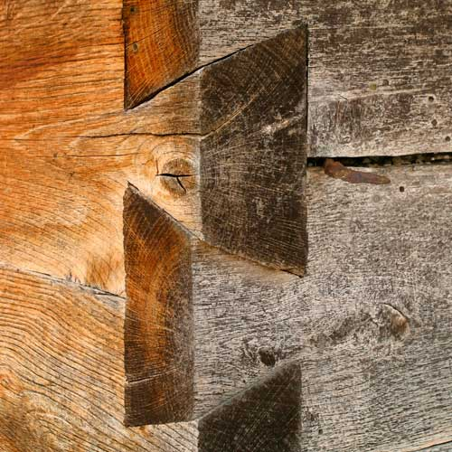 D is for... answer: DOVETAIL